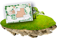 Образование земельного участка