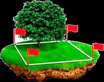 Перераспределение границ земельных участков