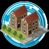 Технический план части здания или помещения (для аренды)