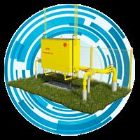 Технический план сооружения (линейные объекты)