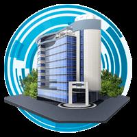 Технический план нежилого здания (коммерческая недвижимость)