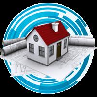 Технический план жилого дома