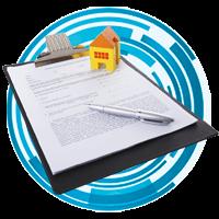 Акт обследования (для снятия с учета объекта недвижимости)